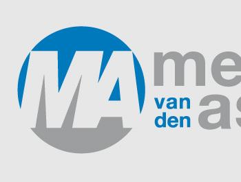 MvdA Huisstijl